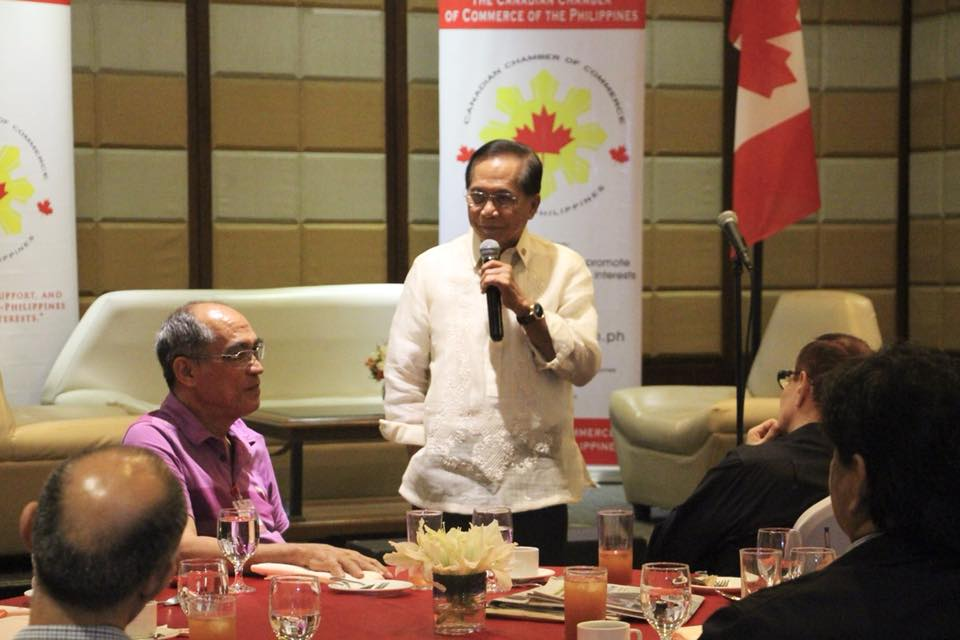 Dureza: Peacebuilding should be done 'peace by piece'