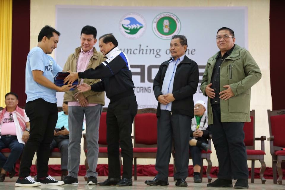 GPH, MILF reactivate joint assistance mechanism for Marawi