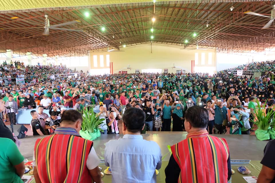 BOL proponents woo Isabela City residents to join BARMM