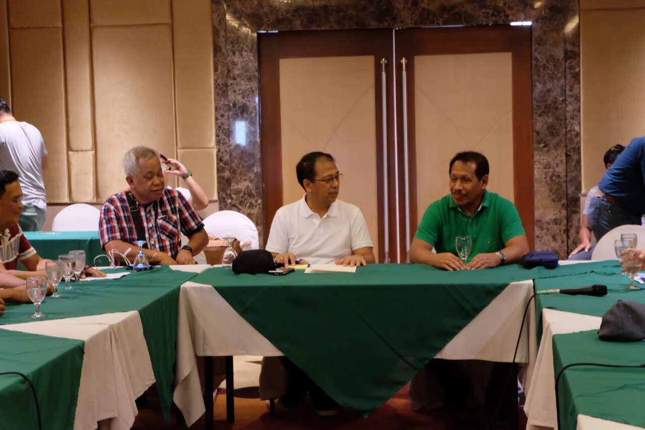 MNLF leadership reiterates support for BOL's ratification