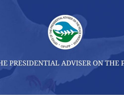 Statement of the Office of the Presidential Adviser on the Peace Process on the Barcelona Attack