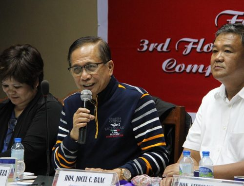 """Autonomy must be inclusive"" – Peace Secretary Dureza"