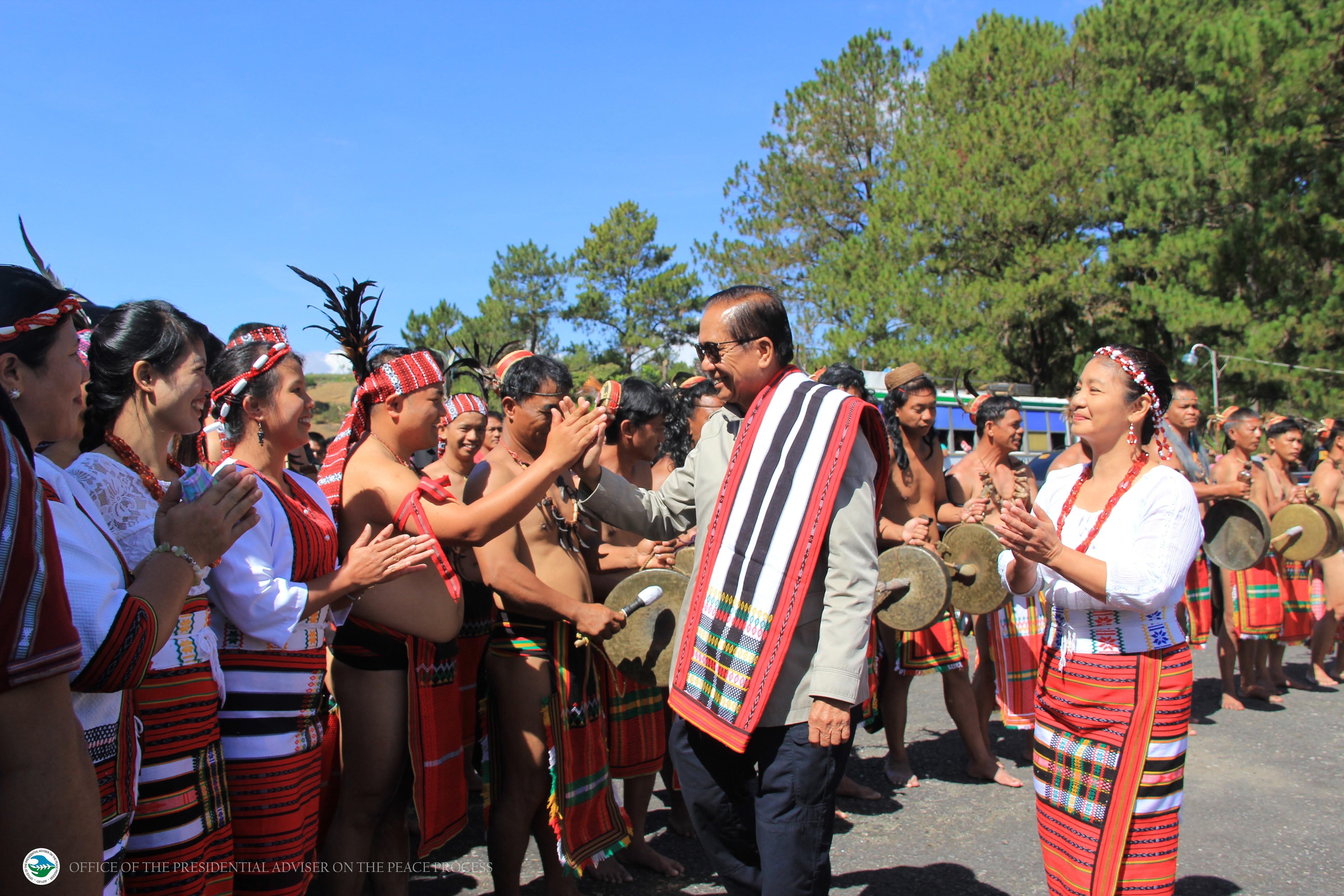 Dureza champions Cordillera autonomy