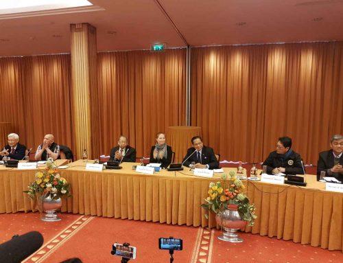 Interim Joint Ceasefire clarified