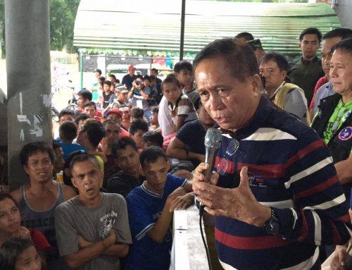 Sec. Dureza: Social healing must start now
