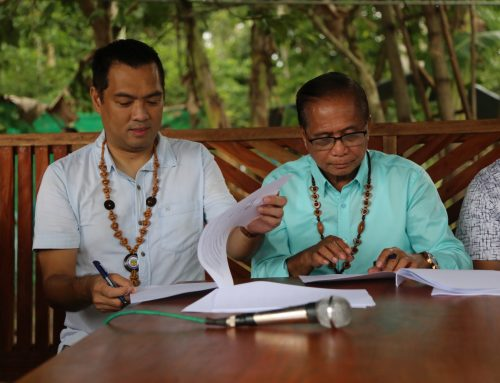 OPAPP, Sorsogon, give green light to seven new PAMANA projects