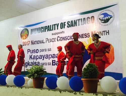 Lumad voices, top priority in Butuan