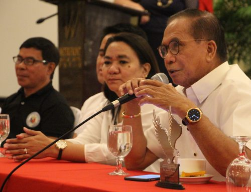 Sec. Dureza: Inclusivity, sensitivity, keys to success of peace process