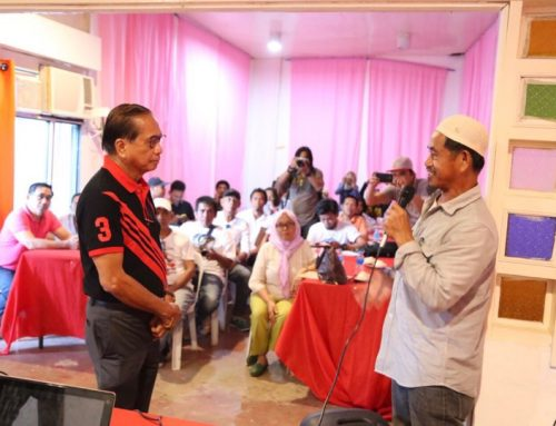 Sulu stakeholders call for BBL passage