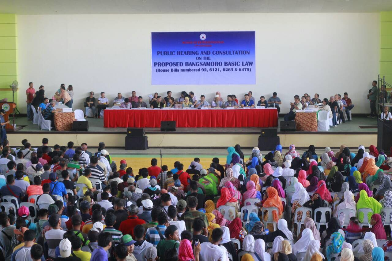 Sectoral leaders unite to support BBL