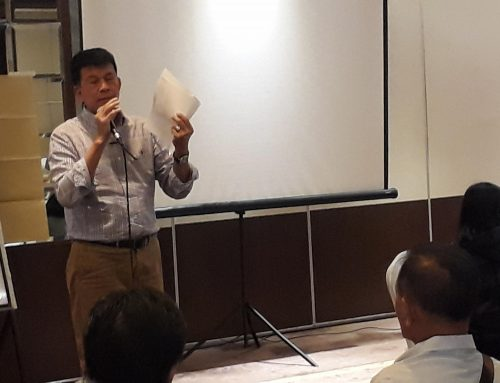 GPH-MILF peace implementation panels gear up for BBL passage