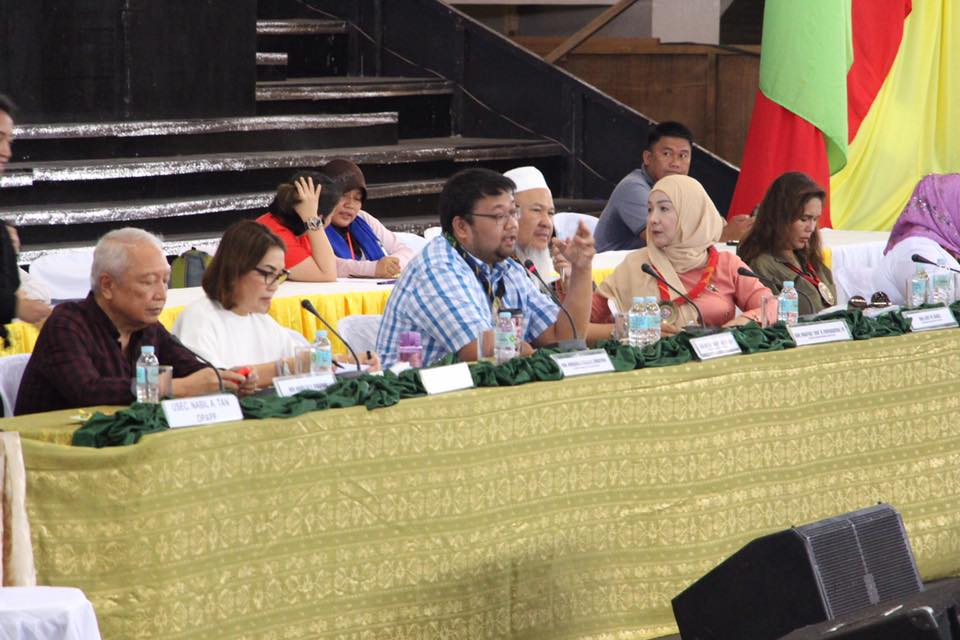 Imams, youth sector, CSOs in Lanao del Norte support BBL passage
