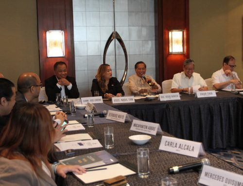 Makati Business Club hopes for BBL passage