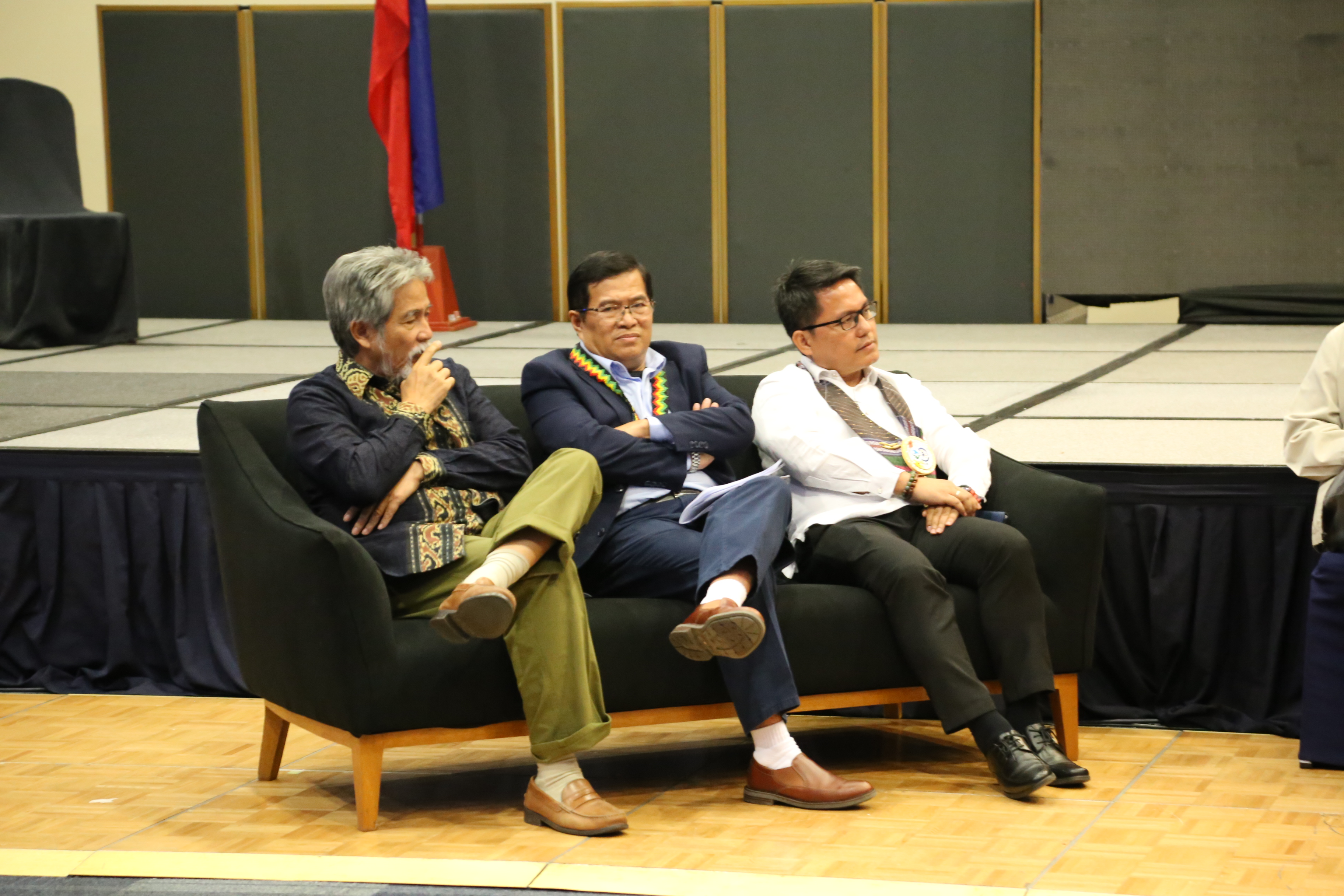 Bangsamoro areas can be key to PH economic growth