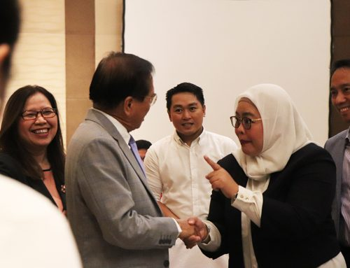 BiCam meet for BBL kicks off today