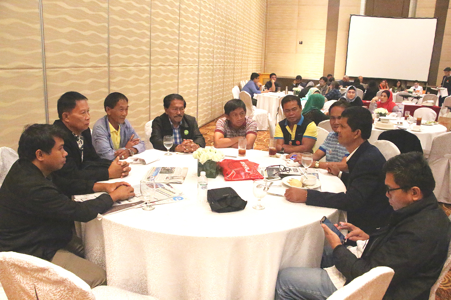 CSOs laud granting of fiscal autonomy in BBL