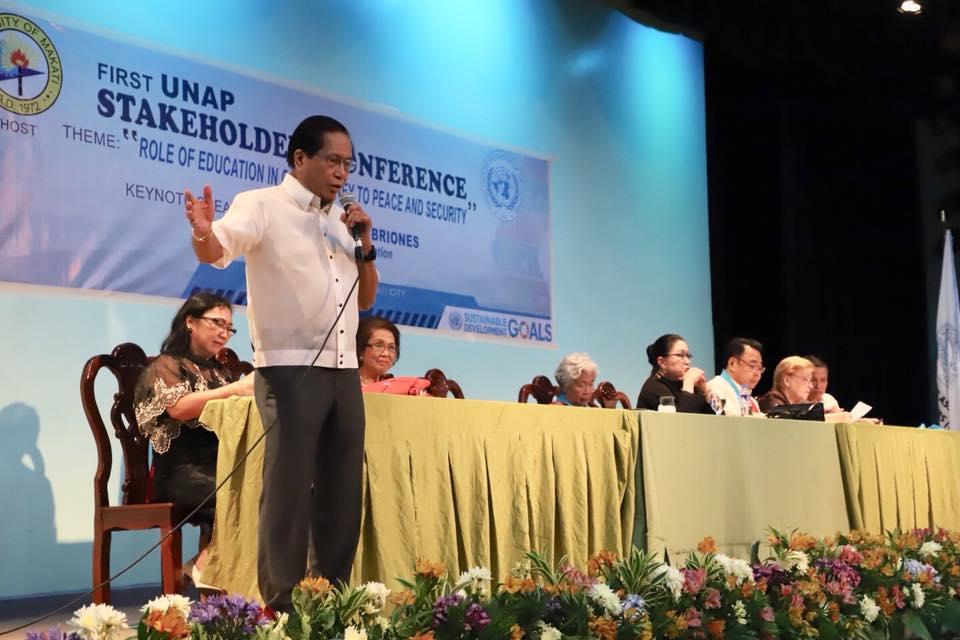 Dureza: Bigger work lies ahead with BOL