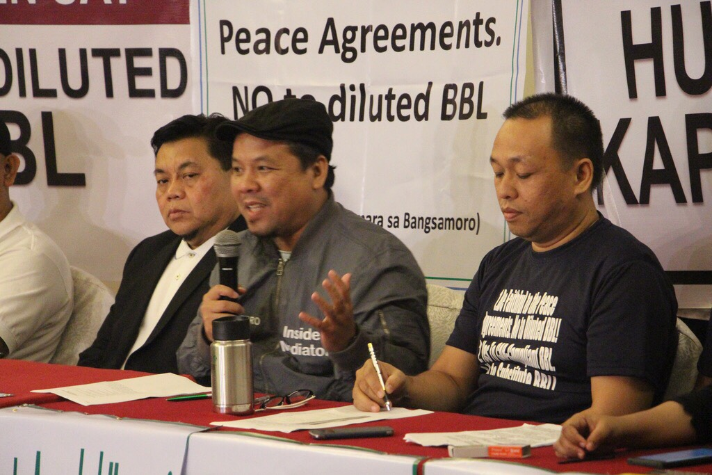 Pass stronger BBL, Bicam urged