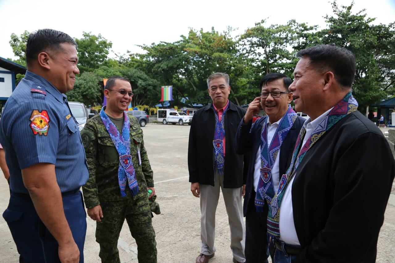 Successful peace process leads to reduced crime rate in Zamboanga Peninsula
