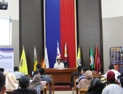 Bangsamoro youth leaders commit to peacebuilding