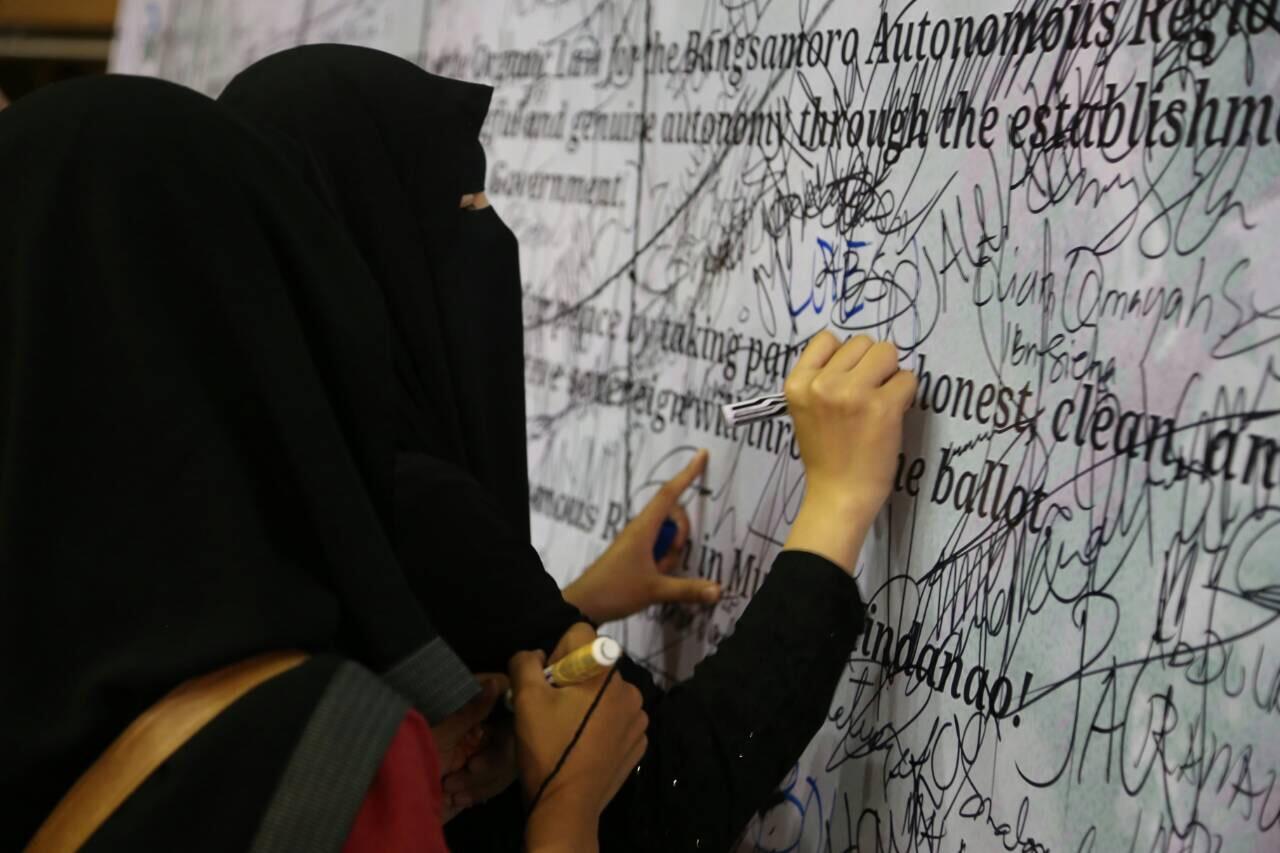 Marawi folks pin hope on BOL ratification
