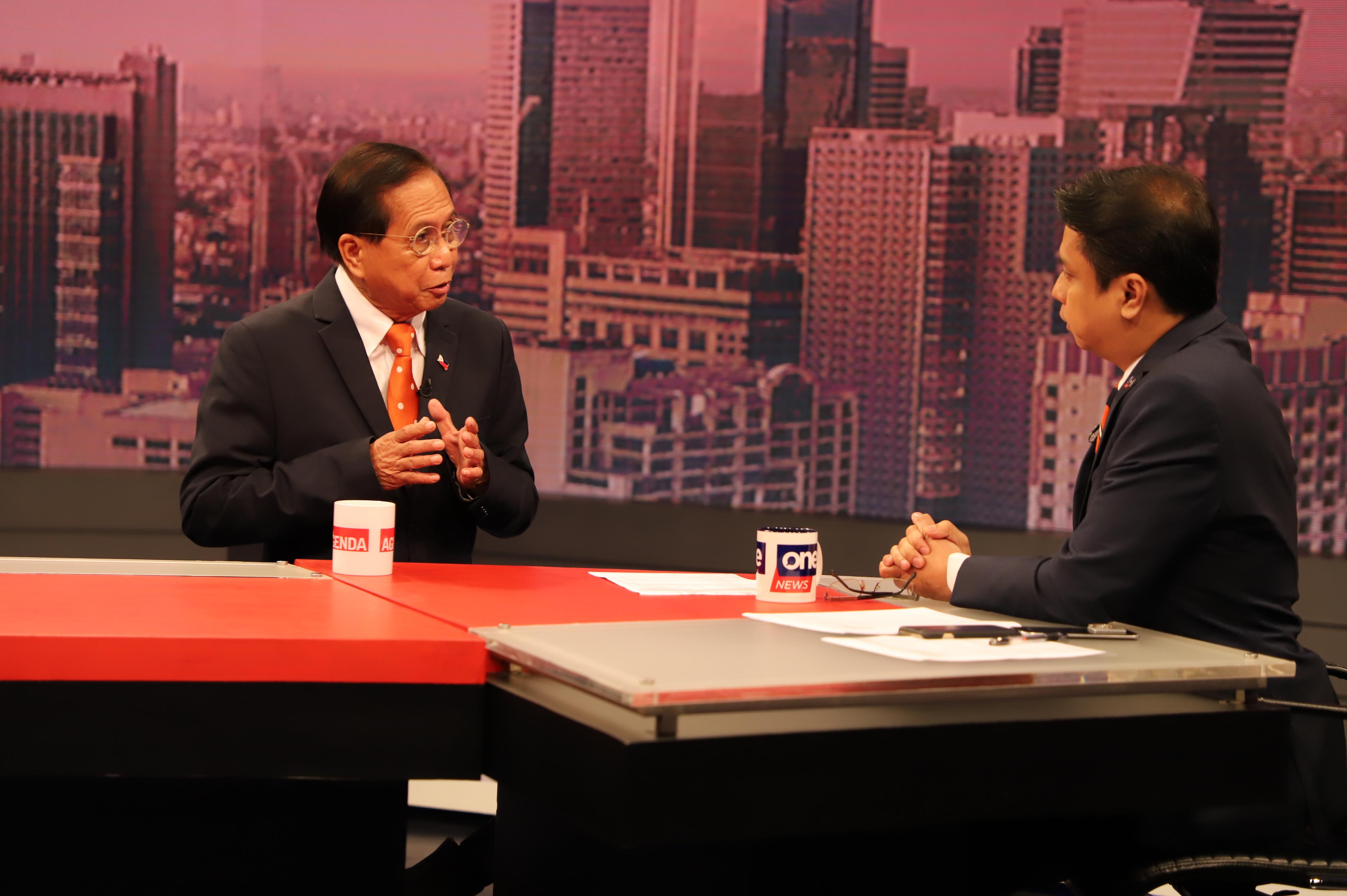 Improvement of governance seen in new Bangsamoro region