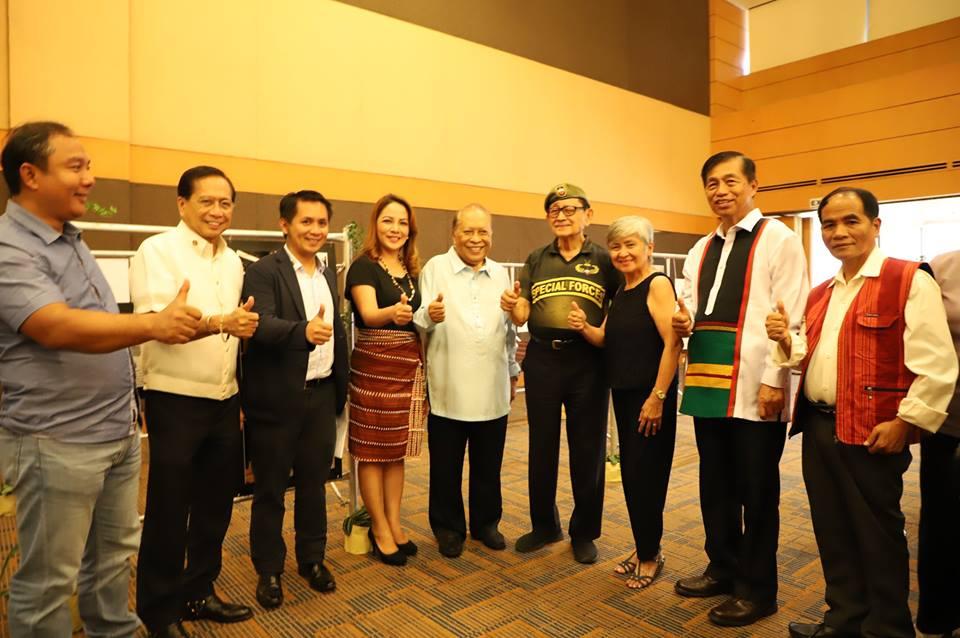Cordillera Autonomy Bill among government's top priorities