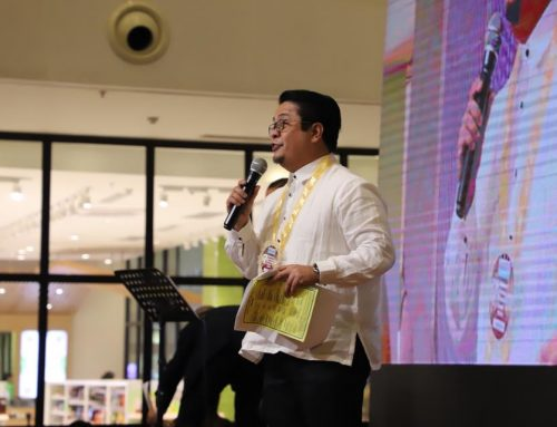 Dureza lauds Mindanao business community for economic progress in the region