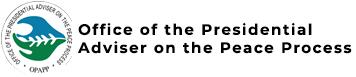 PeaceGovPH Logo
