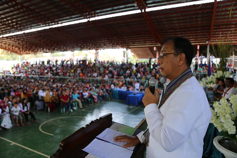 Interfaith forum for BOL held in Isabela City