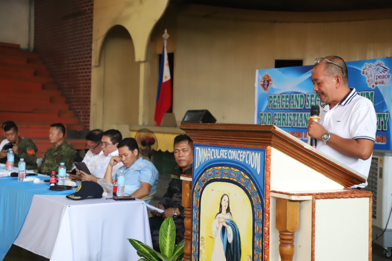 Christian communities convene to understand Bangsamoro Organic Law
