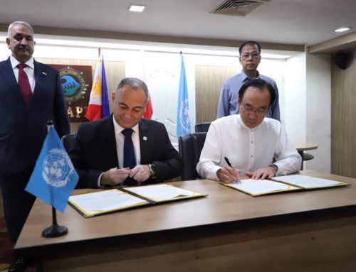 BARMM residents to benefit from Japan, UN projects