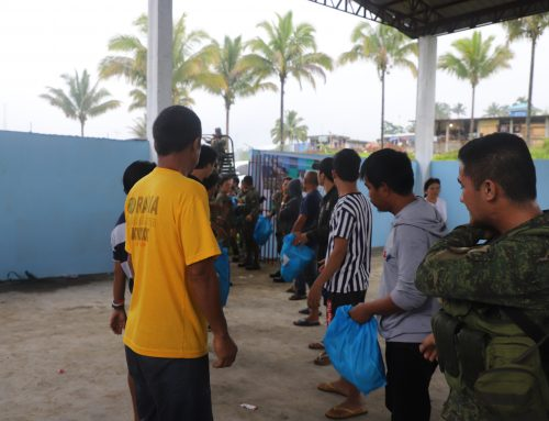 Marawi's rehabilitation program puts a premium on cultural sensitivity, human rights