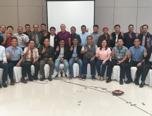 GPH-MILF joint committee preps programs for the decommissioning of 12,000 combatants, weapons