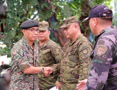 Ceasefire mechanisms crucial in Bangsamoro peace process