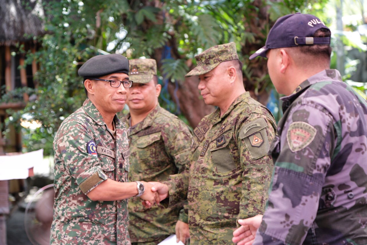 Ceasefire mechanisms crucial in Bangsamoro peace process
