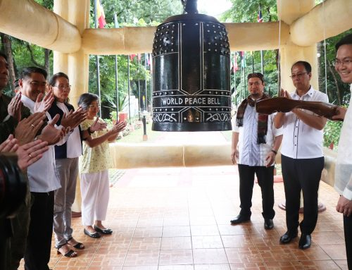 OPAPP highlights gains of Bangsamoro peace process as country celebrates Peace Consciousness Month