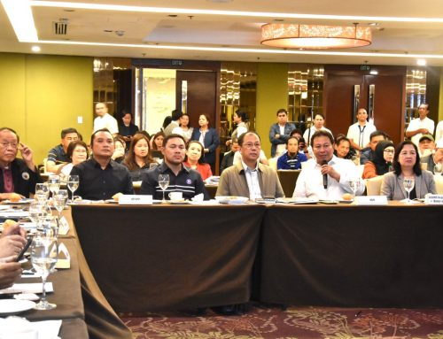 DPWH supports Bangsamoro Autonomous Region with projects lined up in 2020