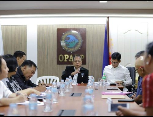 Coordinating Committee to be established to sustain gains of Cordi peace process