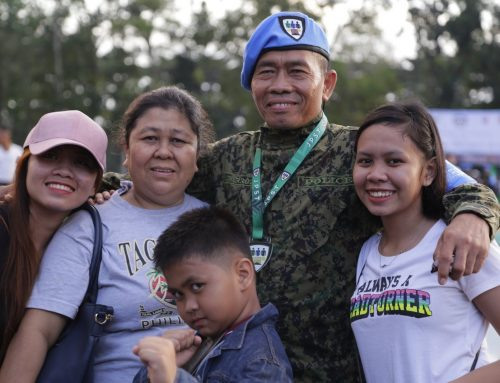 MILF-BIAF to secure Bangsamoro homeland in partnership with AFP, PNP