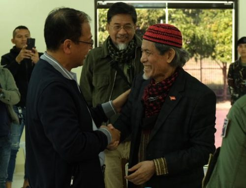 MNLF members in Sulu welcome positive developments in GPH-MNLF peace process