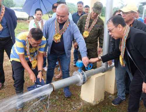 P1.7 Billion Earmarked for Peace-Promoting Programs