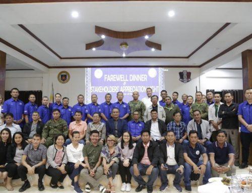IMT, ceasefire mechanisms keep Bangsamoro peace process on track
