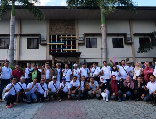 Former MILF combatants undergo training on leadership and good governance