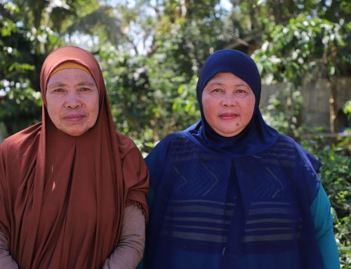 From north to south: stories of women in peace, reconciliation, and unity