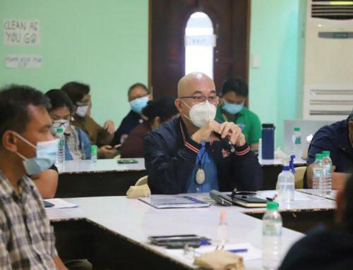 Proper management of COVID-19 isolation, quarantine facilities key to decongesting hospitals in Cebu City