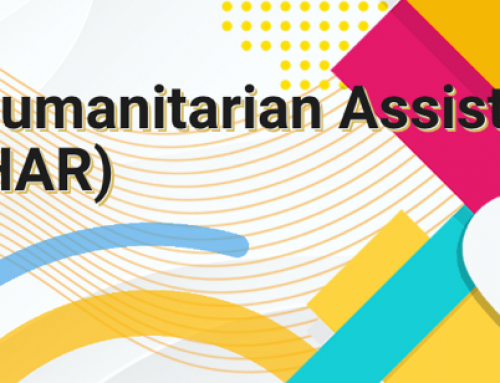 Ph Government Launches Public Portal on Humanitarian Assistance