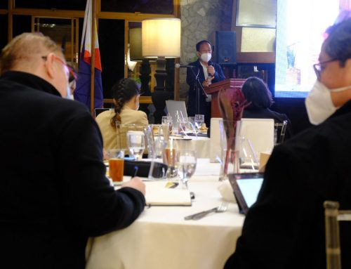 Galvez on NAP Phase 3: No more trade-offs in COVID-19 response
