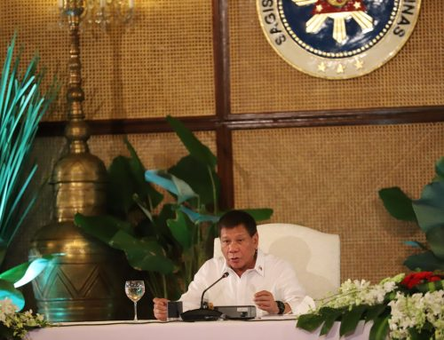 We have laid the groundwork for lasting peace in Mindanao — PRRD