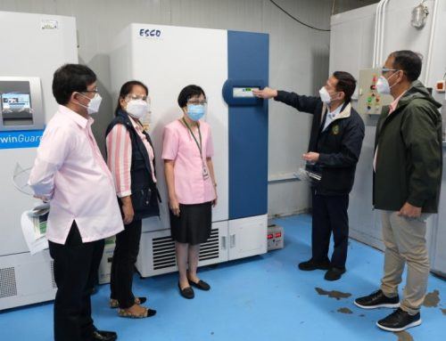 PH cold storage facilities ready for COVID-19 vaccine arrival— task force officials